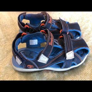 Sandals for kids.